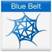 Nia Blue Belt