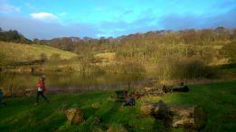 The Binn Hill, Burntisland